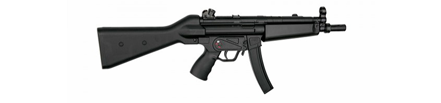 slv-m b-t mp5 a2 (wide forearm)